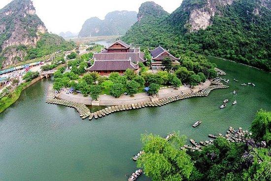 Full dag Bai Dinh - Trang En liten...