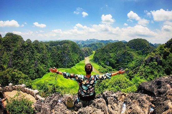 Full Day Bai Dinh - Trang An - Mua...