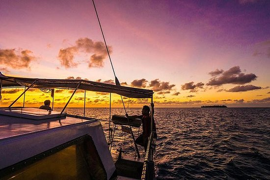 Saipan Jerry Sunset Cruise