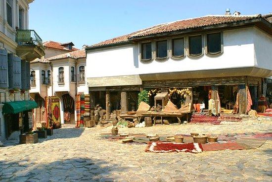 Plovdiv Full-Day Tour