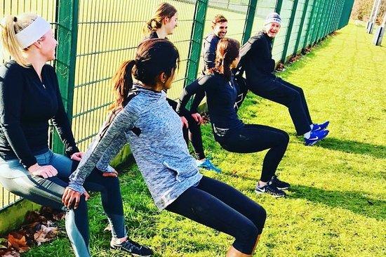 Bienestar Fitness Fin de semana