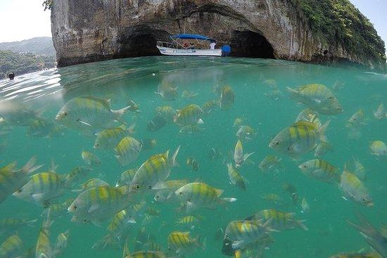 Tour privado para practicar snorkel...