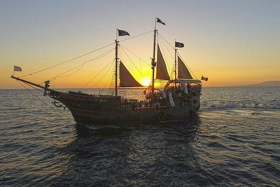 Pirate Ship | Night Tour | Book with...