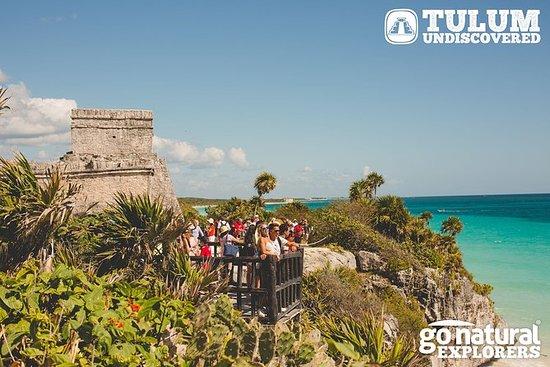 Tulum, Snorkel & Cenote