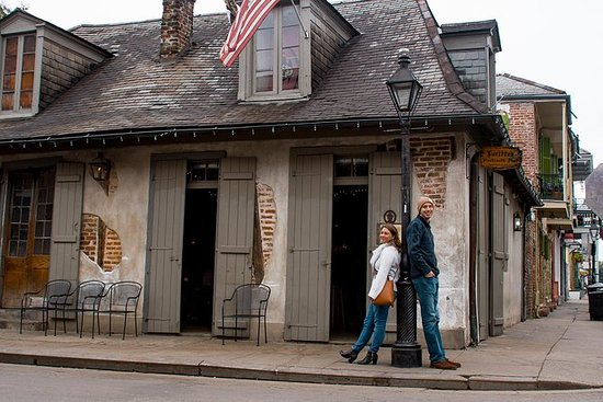 Photo Shoot in French Quarter