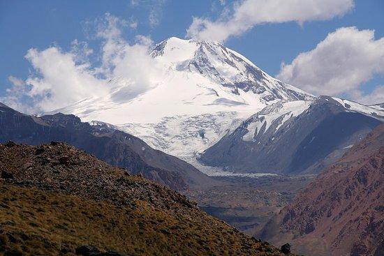 Ontdek de Andes