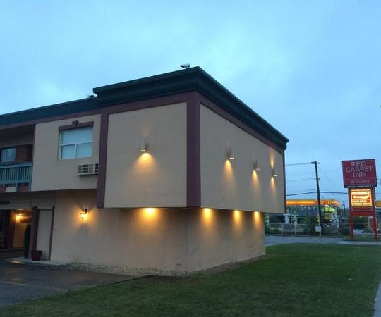 Red Carpet Inn And Suites C̶ ̶8̶1̶ C 70 Updated Prices