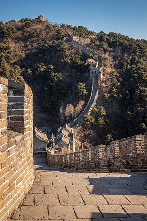 Photo of The Great Wall January 2019. MKMpics.com