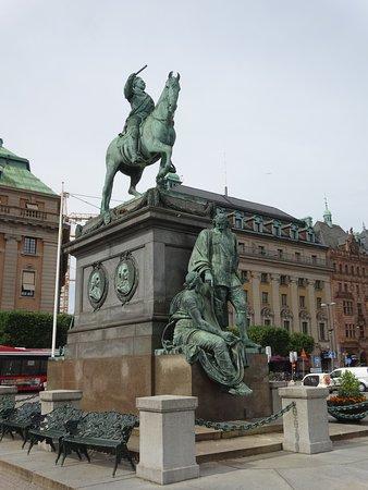 besöker arab beatiful i stockholm