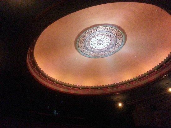 Classic Cinemas Woodstock Theatre