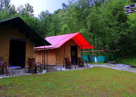 Western Himalayan Outdoor