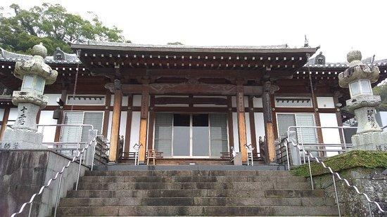 Emmei-ji Temple