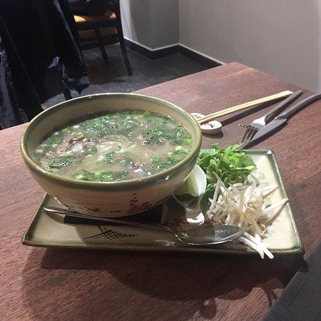 Little Hanoi...and more! : Świetna restauracja, pyszne jedzenie!