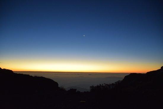 Catemu, Чили: Cerro El Caqui