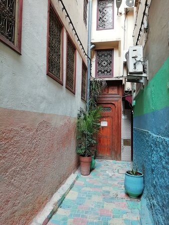 Cozy and lovely place to discover Fes