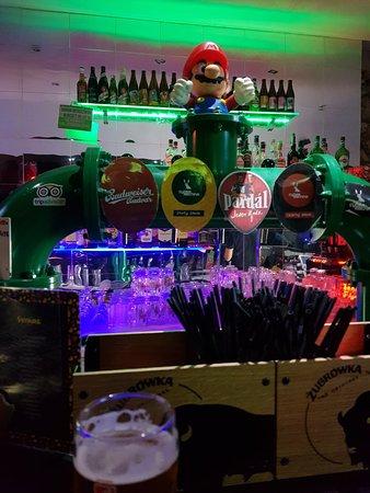 Great pub.