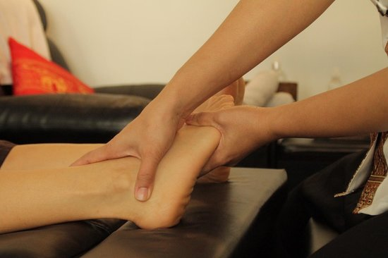 Thai Massage Center