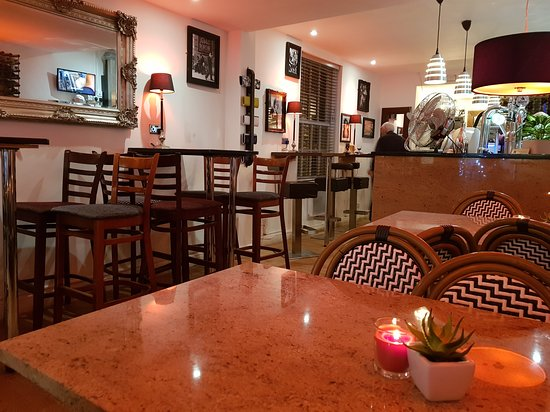 Prosecco Bar