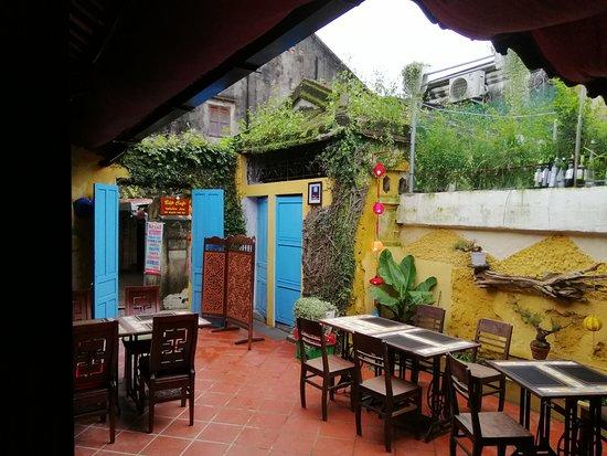 Culantro Hoi An : Greeny view