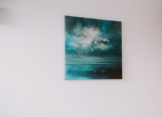 Picture in Ensuite for Double Room
