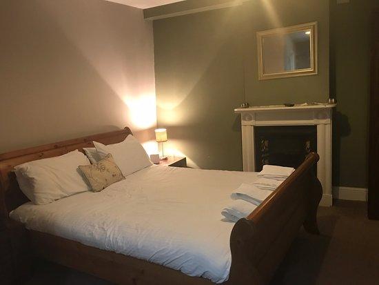 The Devon & Cornwall Inn