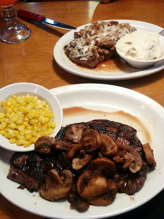 stejk picture of outback steakhouse el paso tripadvisor tripadvisor