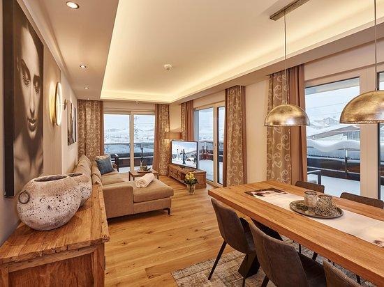 A-VITA Viktoria Residenzen & A-VITA living luxury apartements