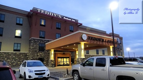 Nice Place to stay in Watford City
