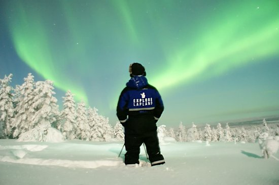 Explore Lapland