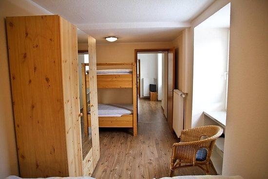 Ferienwohnungen Himmelreich: Appartement 1