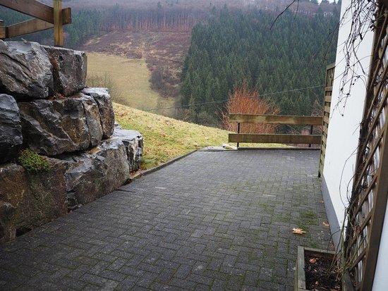 Nordenau, Germany: Appertement 4