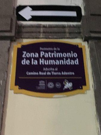 Cartoline da San Luis Potosi, Messico