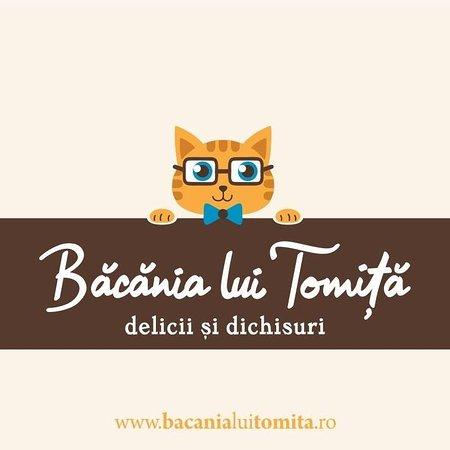 Bacania lui Tomita romanian grocery