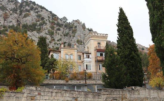 Villa Divo