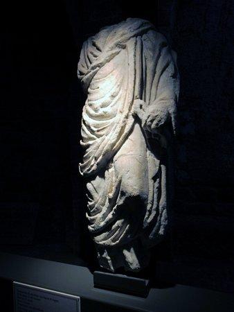 Scultura di epoca romana