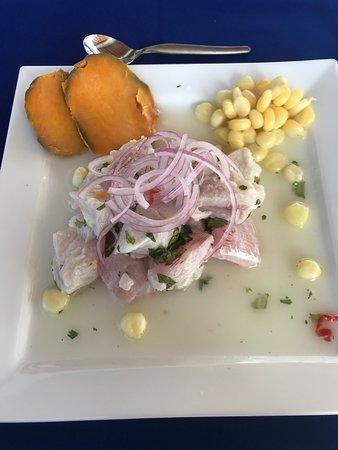 Espectacular, sin duda el mejor de Paracas