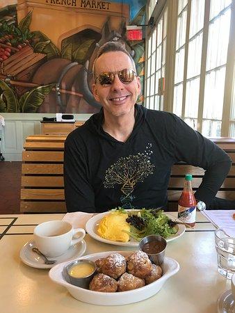 Toast: Breakfast of Champions