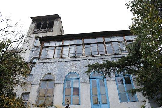 Villa Khail