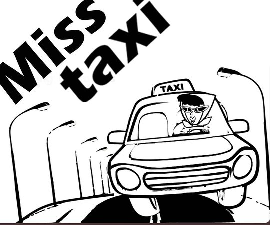 Miss Taxi Ghana