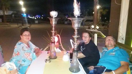 Nubian Cafe & Restaurant – fénykép