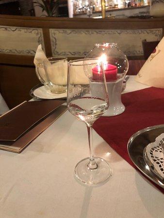 Rerik, Almanya: Können dieses Restaurant absolut empfehlen. Die Speisen sind frisch und sehr lecker . Die Bedienung sehr kompetent und nett . Wir kommen gerne wieder
