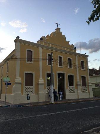Patos: Igreja Nossa Senhora da Conceição