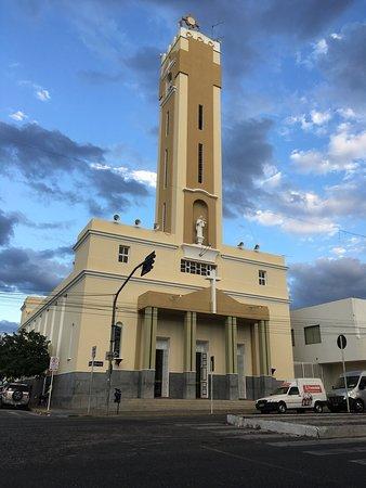 Patos: Catedral Nossa Senhora da Guia