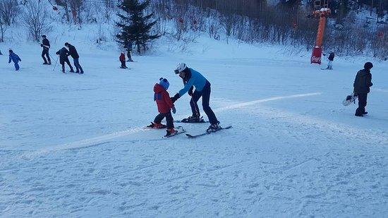 Eden Ski School Poiana Brasov
