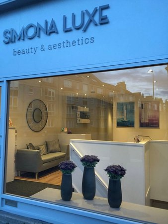 Simona Luxe Beauty & Aesthetics