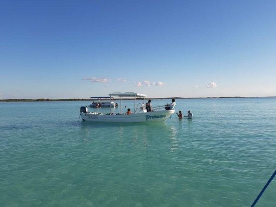TaxiGo Transfers and Tours Riviera Maya : Bacalar el paraíso del sur de Quintana Roo