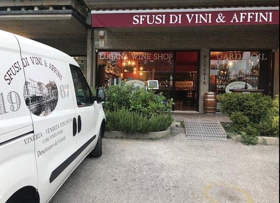 Sfusi di Vini & Affini