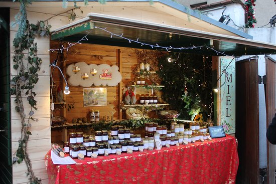 Chalet Marché De Noel petit chalet pour le marché de noël   Picture of Kaysersberg
