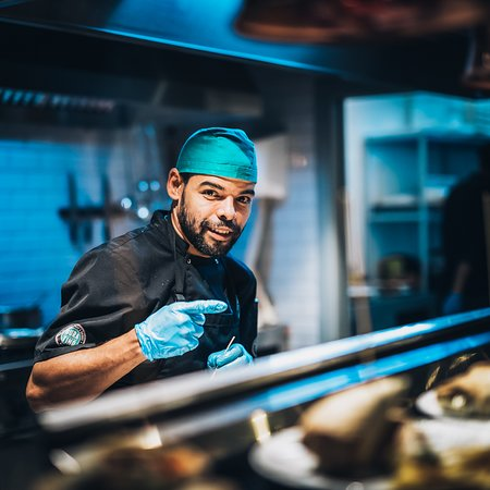 Cooker of Buratino