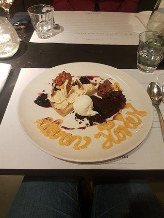 eleven stories: Dessert